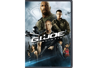 G.I. Joe: Retaliation | DVD