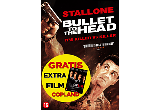 Bullet to the Head + Copland | DVD