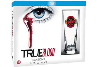True Blood - Seizoen 1-5 | Blu-ray