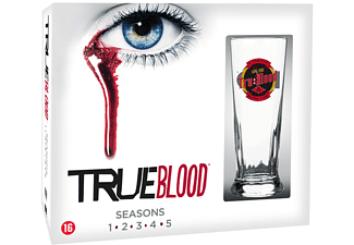 True Blood - Seizoen 1-5 | DVD