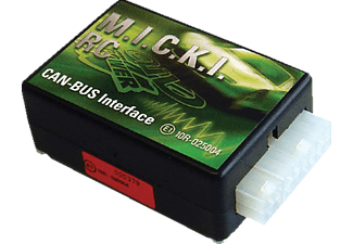 AIV 640777 Micki Can-Bus RC CAN Bus Interface