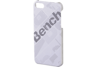 BENCH Geometric Design, Backcover, iPhone 5, iPhone 5s, iPhone SE, Weiß