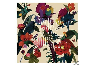 Washed Out - Paracosm [CD]
