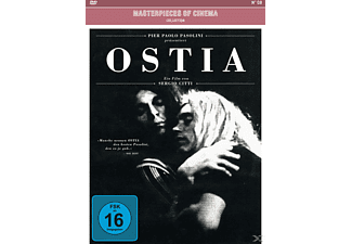 OSTIA (MASTERPIECES OF CINEMA) [DVD]