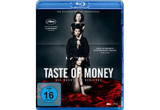 TASTE OF MONEY [Blu-ray]