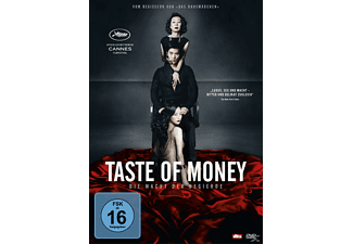 TASTE OF MONEY [DVD]