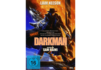 DARKMAN - (DVD)