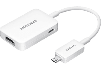 SAMSUNG Galaxy S4 HDTV Adapter