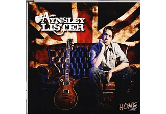 Aynsley Lister - Home [CD]