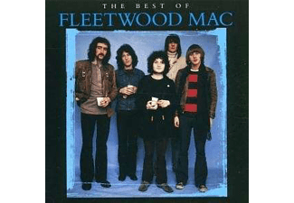 Fleetwood Mac - Best Of Fleetwood Mac (CD)