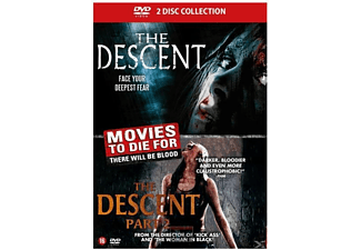 Descent/Descent 2 | DVD