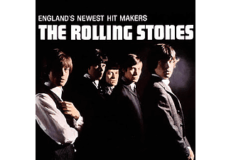 The Rolling Stones - England's Newest Hit Makers (CD)