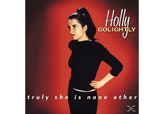 Holly Golightly - Truly She Is None Other (Expanded E - (Vinyl)