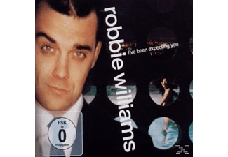 Robbie Williams - I've Been Expecting You [CD + DVD]