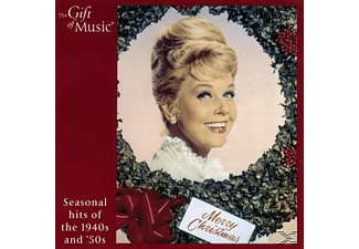 Doris Day - Merry Christmas - (CD)