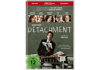 Detachment - (DVD)