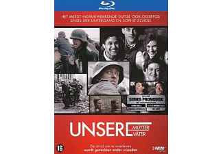 Unsere Mutter, Unsere Vater | Blu-ray