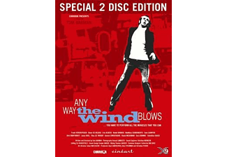 Any Way The Wind Blows | DVD