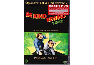 Be Kind Rewind | DVD