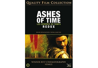 Ashes Of Time | DVD