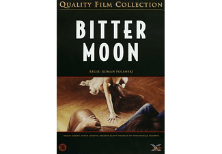 Bitter Moon | DVD