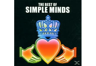 Simple Minds - THE BEST OF [CD]