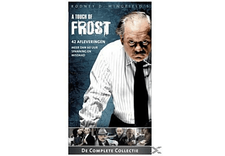 A Touch of Frost - De Complete Collectie | DVD