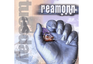 Reamonn - TUESDAY [CD]