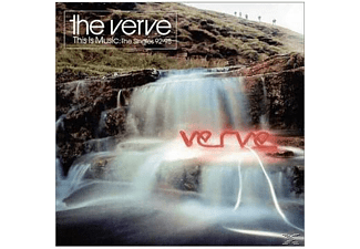 The Verve - THIS IS MUSIC/THE SINGLES 92-98 - (CD)