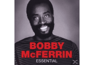 Bobby McFerrin - ESSENTIAL [CD]