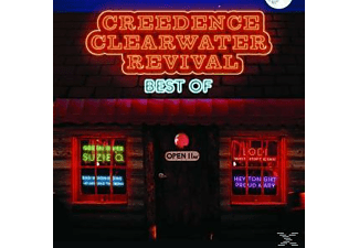 Creedence Clearwater Revival - BEST OF [CD]
