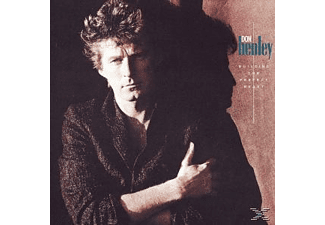Don Henley - BUILDING THE PERFECT BEAST [CD]