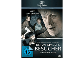 Der unheimliche Besuche- The Night Visitor - (DVD)
