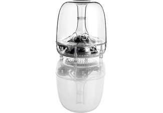 HARMAN KARDON SoundSticks III, Dockingstation, Transparent