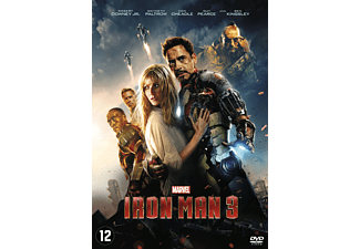 Iron Man 3 | DVD