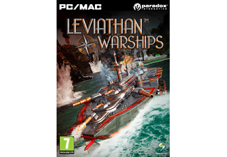 Leviathan: Warships PC