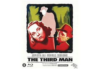 THIRD MAN THE | Blu-ray