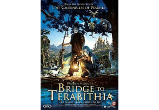 Bridge To Terabithia | DVD