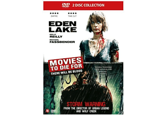 Eden Lake/Storm Warning | DVD