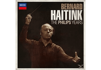 Various Orchestra & Artists - Haitink - The Philips Years [CD]