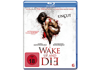 Wake Up and Die (Uncut) [Blu-ray]