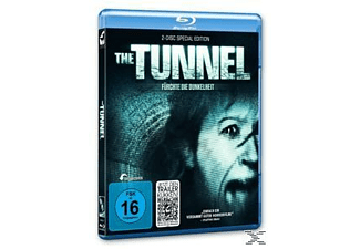 The Tunnel - (Blu-ray)