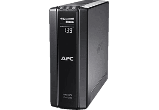 APC BR1500GI POWER SAVING BACK-UPS PRO 1500VA