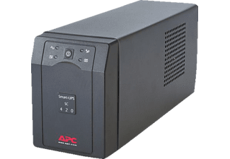 APC SC420I SMART 420VA SERIAL TOWER