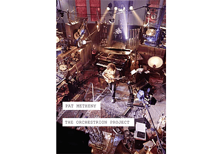 Pat Metheny - The Orchestrion Project (DVD)
