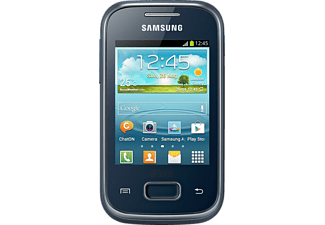 SAMSUNG Galaxy Pocket Plus 4 GB Weiß