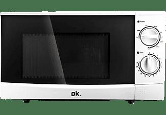 mikrowelle o.k