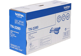 BROTHER ES 102-1 TN2280 Siyah Toner