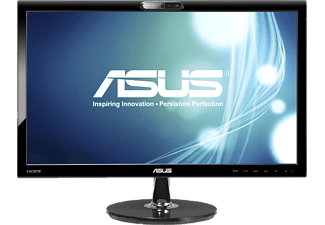 ASUS VK228H 21,5 inç LED Monitör