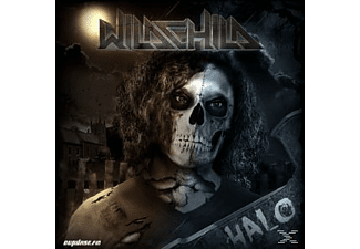 Wildchild - Halo Ep (Deluxe Edition Vinyl+Cd) - (Vinyl)